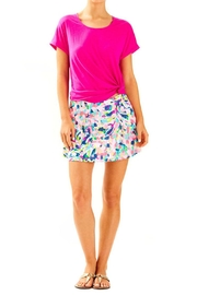 Lilly Pulitzer Luxletic Livvy Skort - Product Mini Image
