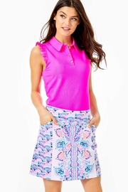 Lilly Pulitzer Luxletic Monica Skort - Product Mini Image