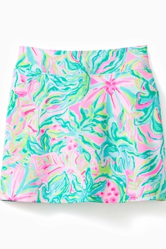 Lilly Pulitzer Luxletic Monica Skort - Product List Image