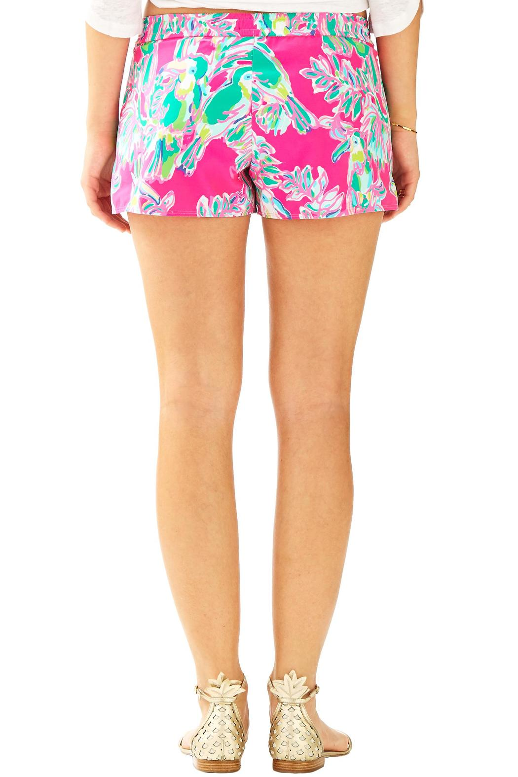 7b4041df602d67 Lilly Pulitzer Luxletic Run-Around Short from Sandestin Golf and ...