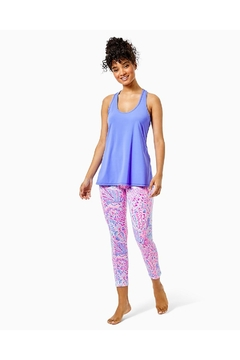 Lilly Pulitzer Luxletic Tank Top - Alternate List Image