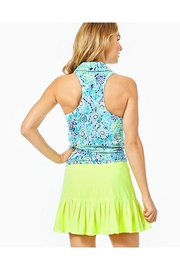 Lilly Pulitzer Luxletic Taye Skort - Front full body