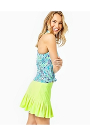 Lilly Pulitzer Luxletic Taye Skort - Side cropped