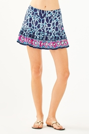 Lilly Pulitzer Luxletic Taye Skort - Product Mini Image