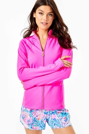 Lilly Pulitzer Luxletic Tennison Jacket - Product Mini Image