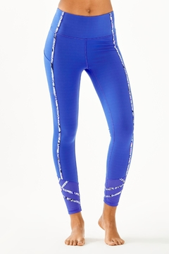 Lilly Pulitzer Luxletic Weekender Legging - Product List Image