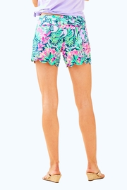 Lilly Pulitzer Magnolia Short - Front full body