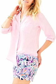 Lilly Pulitzer Magnolia Short - Front cropped