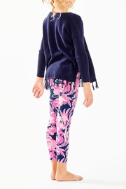 Lilly Pulitzer Maia Legging - Front full body