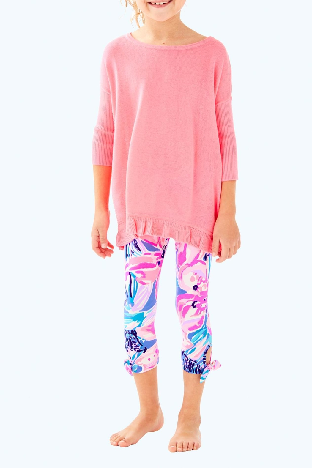 58ff6287c569d Lilly Pulitzer Maia Legging from Sandestin Golf and Beach Resort by ...