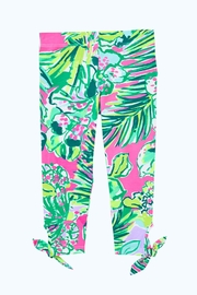 Lilly Pulitzer Maia Legging - Front cropped