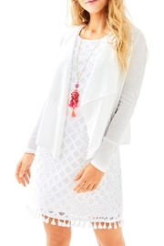 Lilly Pulitzer Maleta Cardigan - Product Mini Image