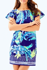 Lilly Pulitzer Marah Dress - Product Mini Image