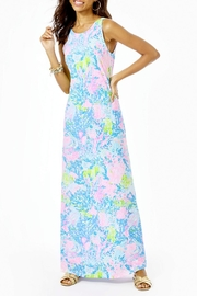 Lilly Pulitzer Marcella Maxi Dress - Product Mini Image