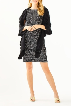 Lilly Pulitzer Marcelle Wrap - Alternate List Image