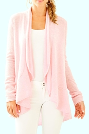 Lilly Pulitzer Marette Cashmere Cardigan - Product Mini Image