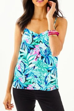 Lilly Pulitzer Margaery Cami - Product List Image