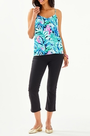 Lilly Pulitzer Margaery Cami - Side cropped