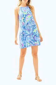 Lilly Pulitzer Margot Swing Dress - Back cropped
