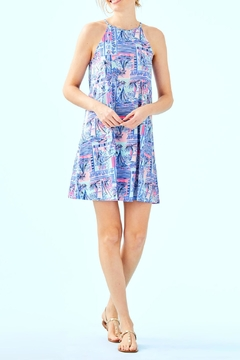 Lilly Pulitzer Margot Swing Dress - Alternate List Image
