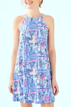 Lilly Pulitzer Margot Swing Dress - Product List Image