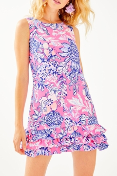 Lilly Pulitzer Marla Romper - Product List Image
