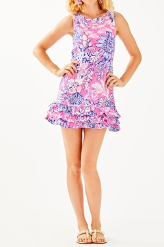 Lilly Pulitzer Marla Romper - Alternate List Image