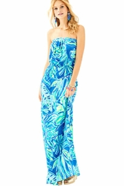 Lilly Pulitzer Marlisa Maxi Dress - Product Mini Image