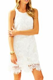 Lilly Pulitzer Marlissa Lace Shift Dress - Product Mini Image