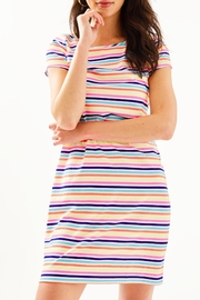 Lilly Pulitzer Marlowe Boatneck Dress - Product Mini Image