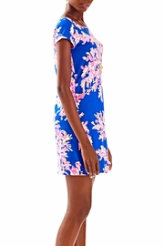 Lilly Pulitzer Marlowe Dress - Side cropped