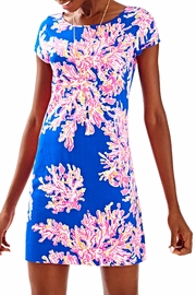 Lilly Pulitzer Marlowe Dress - Front cropped