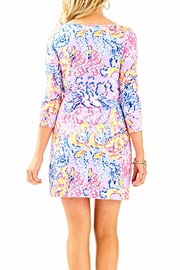 Lilly Pulitzer Marlowe Dress - Front full body