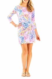 Lilly Pulitzer Marlowe Dress - Back cropped