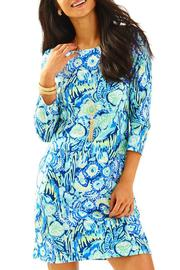 Lilly Pulitzer Marlowe Printed Dress - Product Mini Image