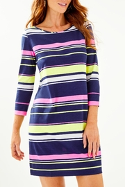 Lilly Pulitzer Marlowe T-Shirt Dress - Front cropped
