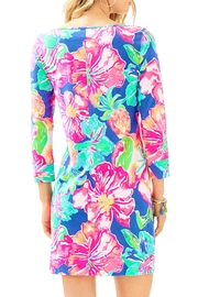 Lilly Pulitzer Marlowe T-Shirt Dress - Front full body