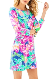 Lilly Pulitzer Marlowe T-Shirt Dress - Product Mini Image