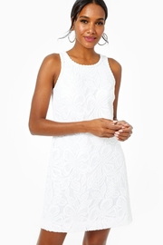 Lilly Pulitzer Marquette Shift Dress - Product Mini Image