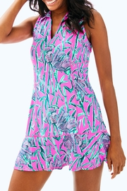 Lilly Pulitzer Martina Tennis Dress - Product Mini Image