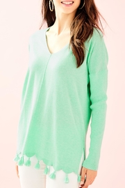 Lilly Pulitzer Martine Sweater - Product Mini Image