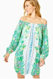 Lilly Pulitzer Maryellen Dress - Product Mini Image
