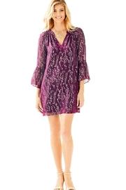 Lilly Pulitzer Matilda Silk Dress - Product Mini Image