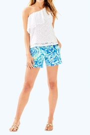 Lilly Pulitzer Matteo Top - Side cropped