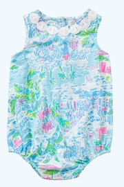 Lilly Pulitzer May Bodysuit - Front cropped