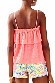 Lilly Pulitzer Mays Top - Front full body