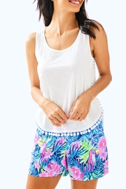 Lilly Pulitzer Mckee Top - Front cropped