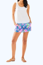 Lilly Pulitzer Mckee Top - Side cropped