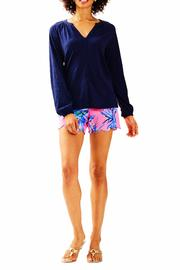 Lilly Pulitzer Meg Top - Product Mini Image