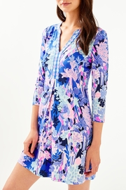Lilly Pulitzer Melli Dress - Product Mini Image